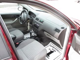 2007 Ford Focus SE Saint Ann, MO 15