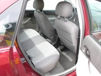 2007 Ford Focus SE Saint Ann, MO 17