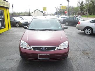 2007 Ford Focus SE Saint Ann, MO 3