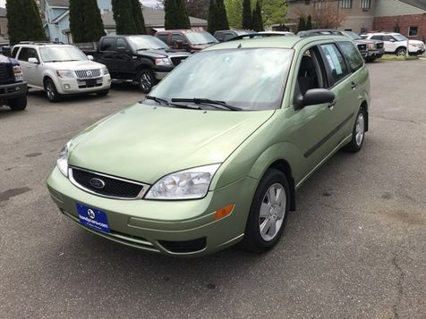 2007 Ford Focus ZXW SE in West Springfield, MA