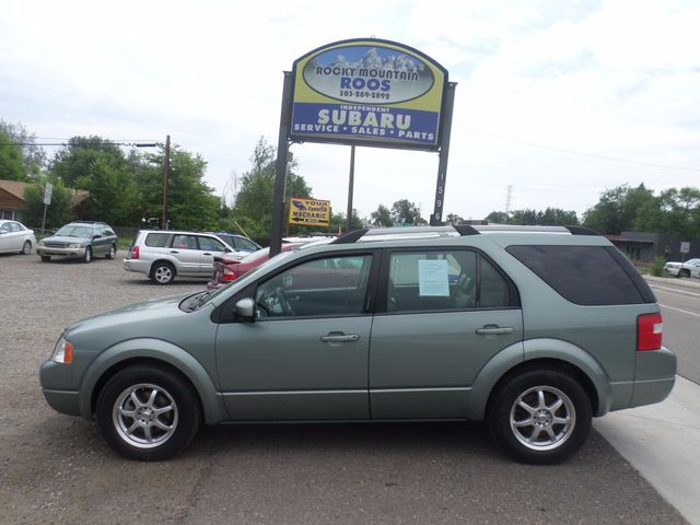 2007 Ford Freestyle Limited AWD Golden, Colorado 1