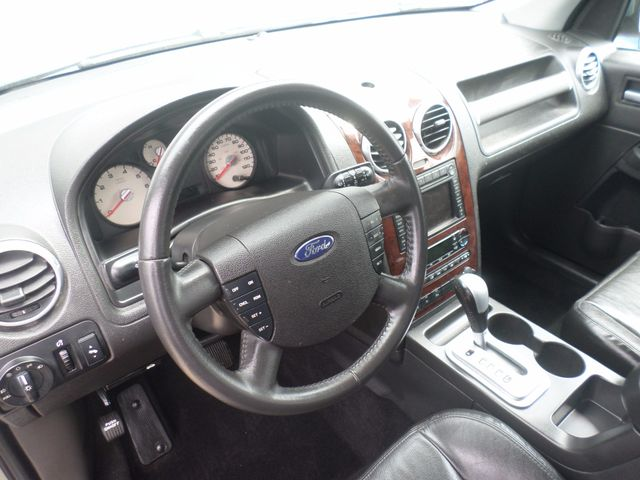 2007 Ford Freestyle Limited AWD Golden, Colorado 4