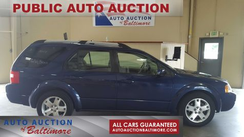 2007 Ford Freestyle Limited | JOPPA, MD | Auto Auction of Baltimore  in JOPPA, MD