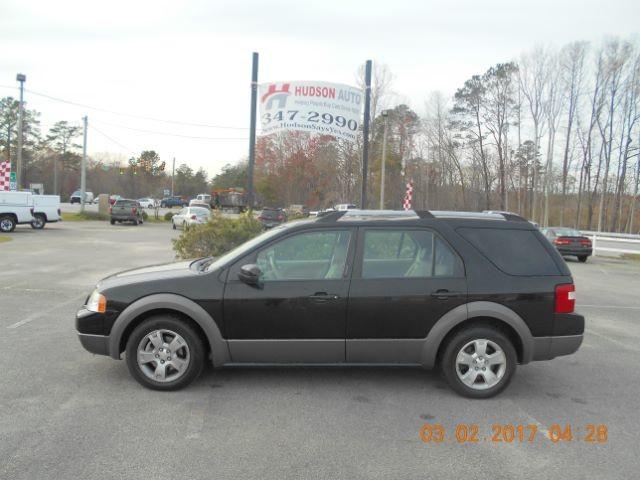 2007 Ford Freestyle SEL | Myrtle Beach, South Carolina | Hudson Auto Sales in Myrtle Beach South Carolina