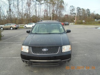 2007 Ford Freestyle SEL in Myrtle Beach, South Carolina