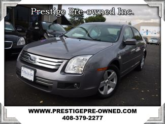 2007 Ford Fusion SE  in Campbell CA