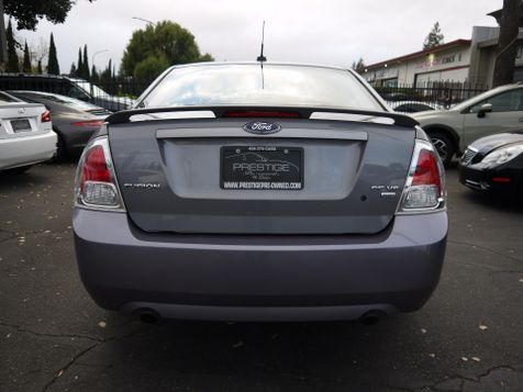 2007 Ford Fusion SE  in Campbell, CA