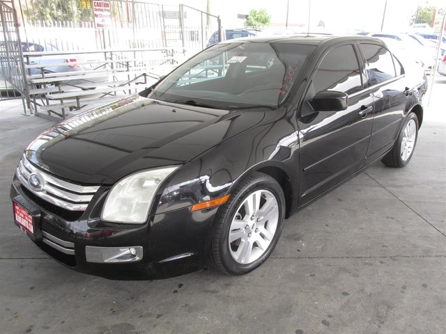 2007 Ford Fusion SEL Please call or e-mail to check availability All of our vehicles are availa