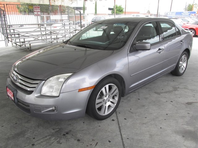 2007 Ford Fusion SE Please call or e-mail to check availability All of our vehicles are availab