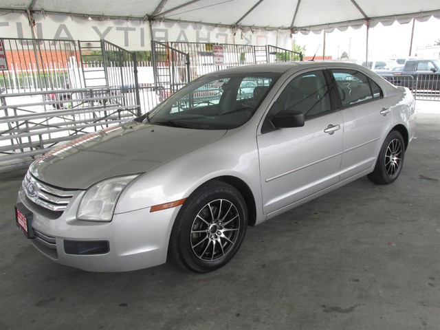 2007 Ford Fusion S Please call or e-mail to check availability All of our vehicles are availabl