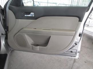 2007 Ford Fusion S Gardena, California 11