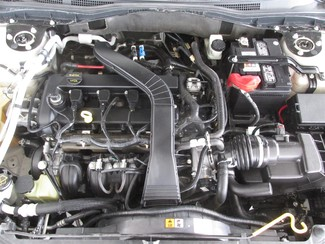 2007 Ford Fusion S Gardena, California 14