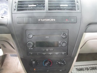 2007 Ford Fusion S Gardena, California 5