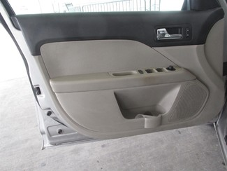 2007 Ford Fusion S Gardena, California 7