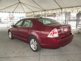 2007 Ford Fusion SEL Gardena, California 1