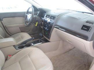 2007 Ford Fusion SEL Gardena, California 8
