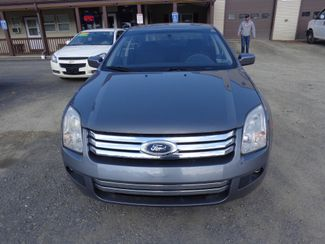 2007 Ford Fusion SE Hoosick Falls, New York 1