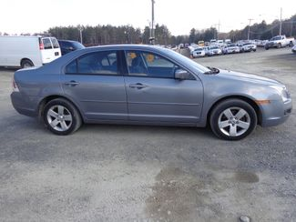 2007 Ford Fusion SE Hoosick Falls, New York 2