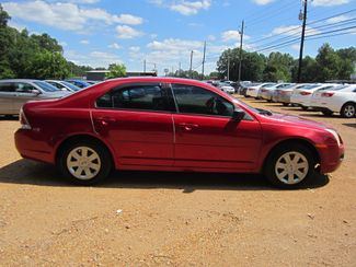 2007 Ford Fusion S Houston, Mississippi 3