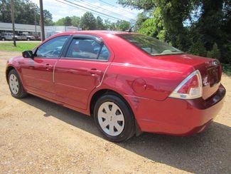 2007 Ford Fusion S Houston, Mississippi 4