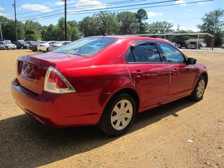 2007 Ford Fusion S Houston, Mississippi 5
