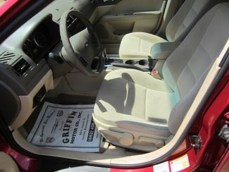 2007 Ford Fusion S Houston, Mississippi 6