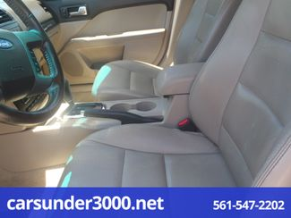 2007 Ford Fusion SEL Lake Worth , Florida 5