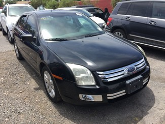 2007 Ford Fusion SEL AUTOWORLD (702) 452-8488 Las Vegas, Nevada 2