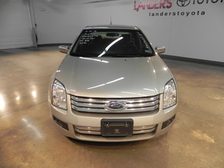 2007 Ford Fusion SE Little Rock, Arkansas 1