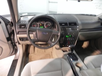 2007 Ford Fusion SE Little Rock, Arkansas 15