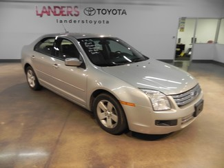 2007 Ford Fusion SE Little Rock, Arkansas 2