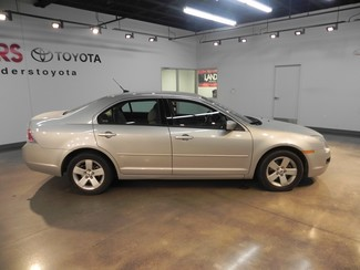 2007 Ford Fusion SE Little Rock, Arkansas 3