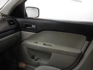 2007 Ford Fusion SE Little Rock, Arkansas 31