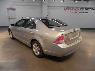 2007 Ford Fusion SE Little Rock, Arkansas 6