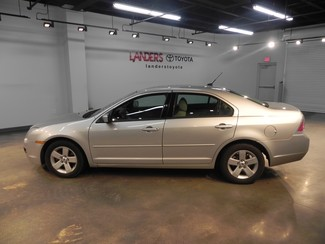 2007 Ford Fusion SE Little Rock, Arkansas 7