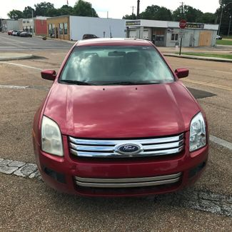 2007 Ford Fusion SE Memphis, Tennessee 1