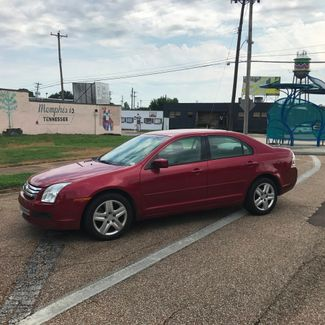 2007 Ford Fusion SE Memphis, Tennessee