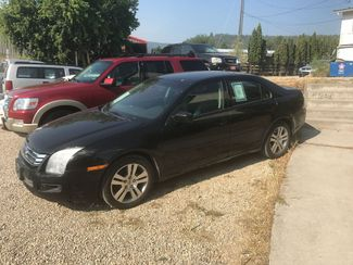 2007 Ford Fusion in , Montana