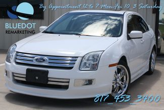 2007 Ford Fusion SEL | V6-LEATHER-HEAT SEATS- in Mansfield, TX