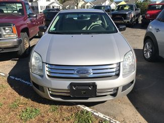 2007 Ford Fusion S  city MA  Baron Auto Sales  in West Springfield, MA