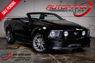 2007 Ford Mustang GT Premium w/ Upgrages in Addison TX