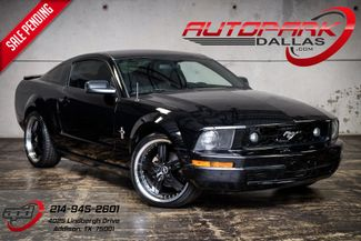 2007 Ford Mustang Premium in Addison TX