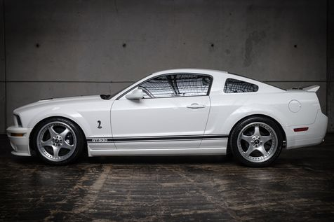 2007 Ford Mustang Shelby GT500 in Addison, TX
