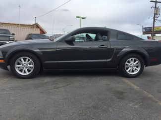 2007 Ford Mustang AUTOWORLD (702) 452-8488 Las Vegas, Nevada 2