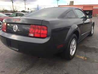 2007 Ford Mustang AUTOWORLD (702) 452-8488 Las Vegas, Nevada 4