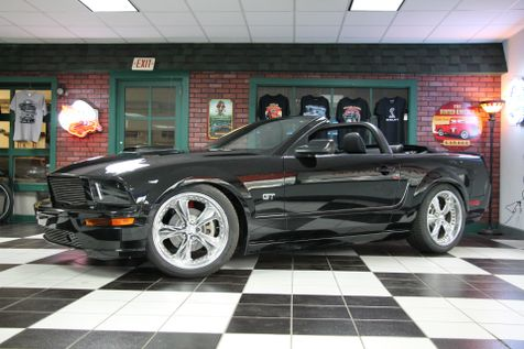2007 Ford Mustang GT Premium Convertible in Baraboo, WI