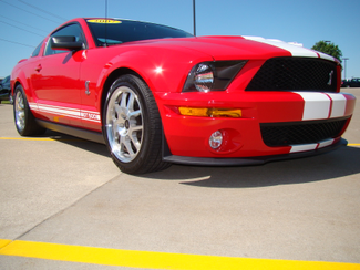 2007 Ford Mustang Shelby GT500 Bettendorf, Iowa 31