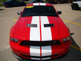 2007 Ford Mustang Shelby GT500 Bettendorf, Iowa 32