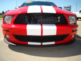2007 Ford Mustang Shelby GT500 Bettendorf, Iowa 33