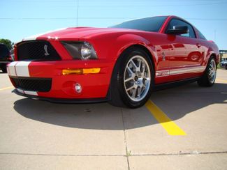2007 Ford Mustang Shelby GT500 Bettendorf, Iowa 21